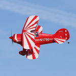 E-flite - UMX Pitts S-1S BNF Basic with AS3X - EFLU5250