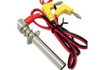 Fastrax Glow Clip with Banana Plugs - FAST47