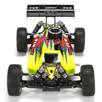 TLR04003 - 8IGHT 4.0 Race Kit: 1/8 4WD Nitro Buggy