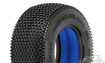 "Pro-Line Blockade SC 2.2""/3.0"" M4 (Super Soft) Tires - 2 pcs - 1183-03"