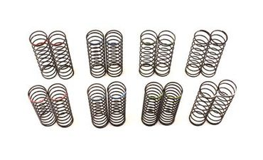 TD230028 - BIG BORE SPRING SET: 65mm LENGTH (8 Pairs)