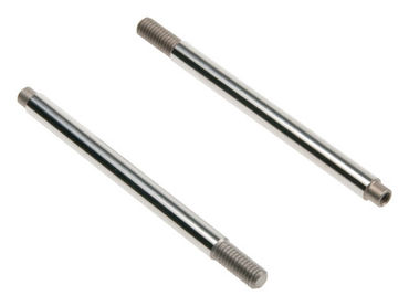 TD330043 - 210&410  SHOCK SHAFT : REAR (52mm 2pcs)