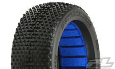Pro-Line SwitchBlade X3 (Soft) Off-Road 1:8 Buggy Tires - 9057-003