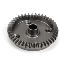 LOSA3510 - Rear Differential Ring Gear: 8B