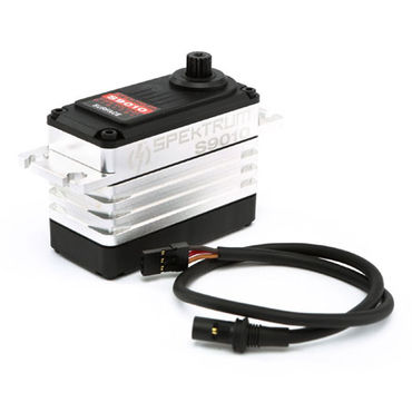 SPMSS9010 - S9010 Ultra Torque Mid Speed HV 1/5 Scale WP Servo