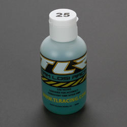 TLR74022 – 25wt, 120ml