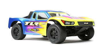TLR03009 - 22SCT 3.0 Race Kit: 1/10 2WD Short Course Truck