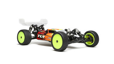 TLR03013 - 22 4.0 Race Kit: 1/10 2wd Buggy