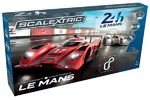 Scalextric Le Mans Sports Cars Set