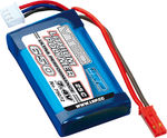 79072 - LiPo Flight Battery 650 - 25C - 7.4V