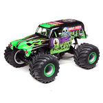 Losi LMT 4WD Solid Axle Monster Truck, Grave Digger RTR
