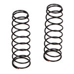 TLR243018 - 16mm RR Shk Spring, 3.4 Rate, Red (2): 8IGHT