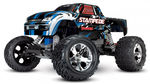 Traxxas Stampede 2WD 1/10 RTR TQ Blue with Battery & Charger