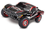 Traxxas Slash 2WD 1/10 RTR TQ Black with Battery & Charger