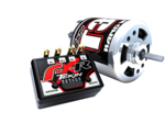 Tekin - Combo: FX-R + T35 HD Brushed Motor