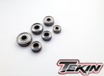Tekin - T8 Bearing Set - TT2382