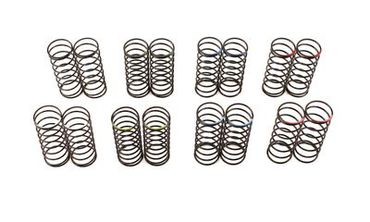 TD230027 - BIG BORE SPRING SET: 45mm LENGTH (8 Pairs)