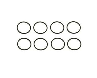 TD330160 - 410&210 BIG BORE SHOCK CAP O-RING (8pcs)