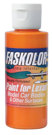 Faskolor - FasPearl Orange 60ml