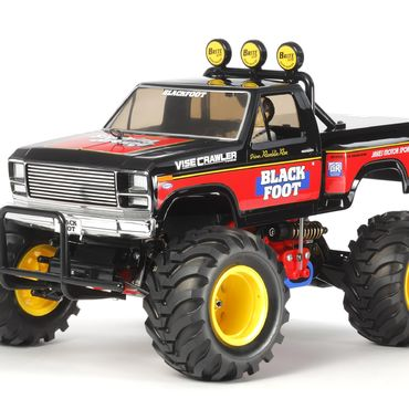 Tamiya Blackfoot (2016) - Kit - 58633