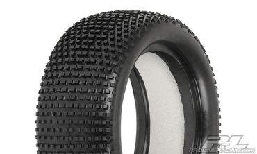 "Pro-Line Hole Shot 2.0 2.2"" 4WD M4 (Super Soft) Off-Road Buggy Front Tires"