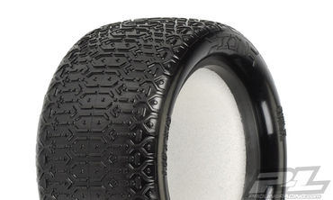 "ION 2.2"" M3 (Soft) Off-Road Buggy Rear Tires - 8222-02"