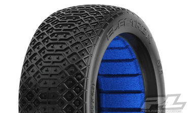 Pro-Line Electron MC (Clay) Off-Road 1:8 Buggy Tires - 9053-17