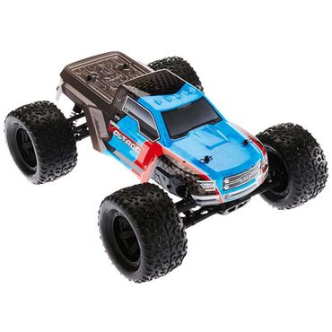 Arrma Granite Voltage 2WD Mega RTR Blue/Black