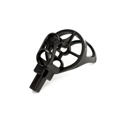 BLH7561 - Motor Mount with Landing Skid: QX