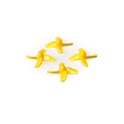 BLH8506 - Prop Set (4), Yellow: Inductrix