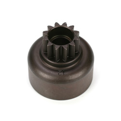LOSA9125 - High Endurance Clutch Bell, 12T: 2.0
