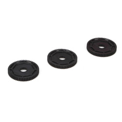 LOSB1922 - Spur Gear Set: Mini 8IGHT