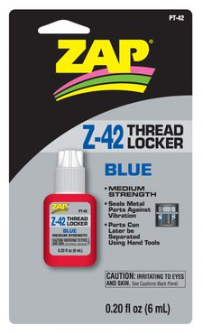 Z-42 Thread Locker, 6ml