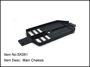 SK061 - Main Chassis