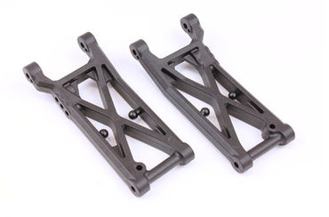 TD330338 - DEX210 SUSPENSION ARMS REAR: 1 pair LEFT & RIGHT