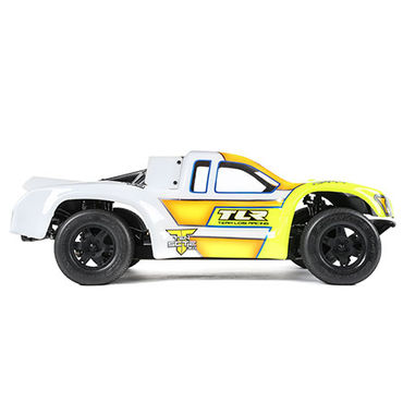 TLR03008 - TEN-SCTE 3.0 Race Kit: 1/10 4WD SCT