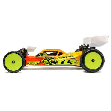 TLR 22 5.0 AC 2wd Race Kit: 1/10 Buggy Astro/Carpet