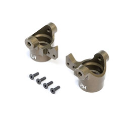 TLR244057 - Spindle, Aluminum: 8X