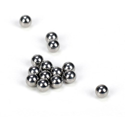 TLR2956 - Diff Ball Set: Hard (14): 22