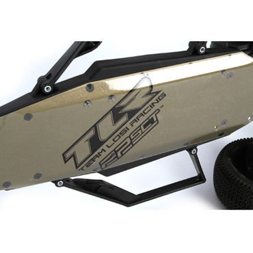 TLR 22SCT Chassis Protective Tape Precut (2)