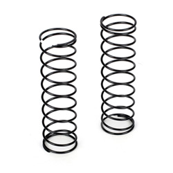 TLR5166 - Rear Shock Spring, 1.8 Rate, White