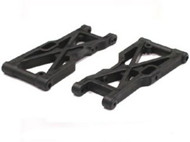 FTX6320 - FTX Carnage Front Lower Susp,Arm 2Pcs