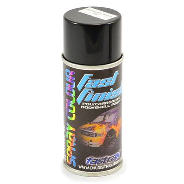 Fast Finish Yellow Glow Spray maali 150ml - FAST261