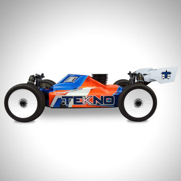 Tekno RC NB48.4 1/8th Competition Nitro Buggy Kit