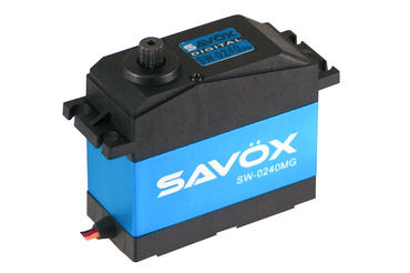 Savöx SW-0240MG 35kg/0,15 (7,4V) Digital Waterproof Servo