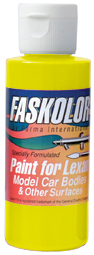 Faskolor - Fasyellow 60ml