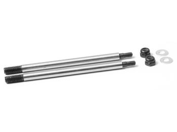 JQB0058 - THE Rear Shock Shafts