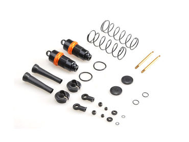JQB0334 - THE JQRacing 16mm Silk Front Shocks (2pcs) (WE)